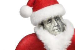 2个节假日人员 免版税库存图片