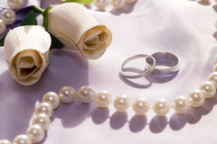 2仍然婚姻的生活 免版税库存照片