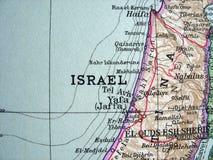 2以色列 免版税图库摄影
