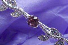2件珠宝 免版税库存照片