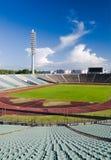 2体育场 免版税库存照片