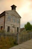 2共济会的小屋 免版税图库摄影