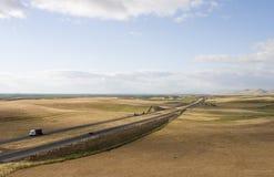 2加利福尼亚高速公路 库存图片