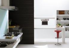 2厨房 图库摄影