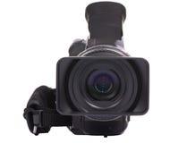 2台摄象机hdv 库存图片