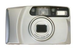 2台照相机协定 免版税库存照片