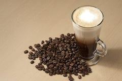 2咖啡桌 免版税库存照片