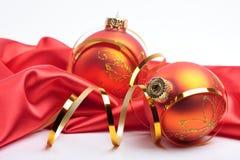 2圣诞节 图库摄影