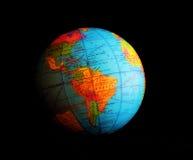 2地球 库存照片