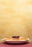 2块杯形蛋糕 免版税库存图片