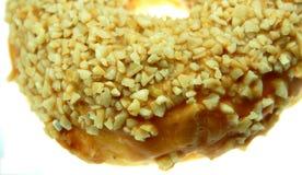 2多福饼 免版税库存照片