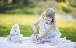 2婴孩 免版税库存图片