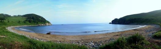 2安娜海湾 库存图片