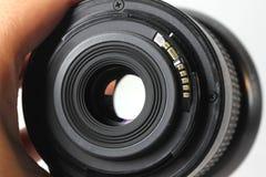 2客观地摄影 免版税库存图片