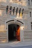 2幅受难象城堡费城 免版税库存图片