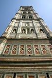 2座钟楼塔 免版税库存照片