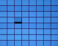 2开窗口 免版税库存照片