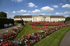 2德国ludwigsburg宫殿 图库摄影