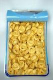 2意大利式饺子 免版税库存图片
