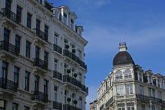 2感觉的巴黎 图库摄影