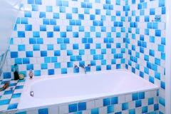 2我的浴缸 免版税库存图片