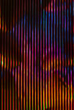 2抽象光反射 库存照片