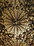 2抽象玻璃模式 库存图片