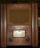 2收音机战争世界 库存照片