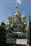 2教会 库存照片