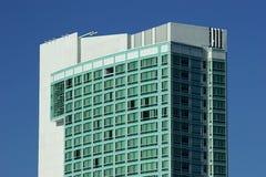 2旅馆 免版税库存照片