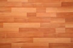 2木的木条地板 库存图片