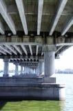 2桥梁 库存照片