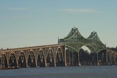 2桥梁 库存图片