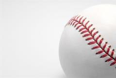 2棒球详细资料 免版税库存照片