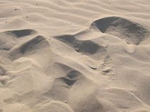 2沙子v 库存图片