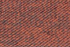 2泰国的屋顶 图库摄影