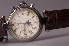 2测时器 库存照片