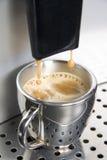 2浓咖啡 库存照片