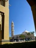 2清真寺 免版税图库摄影