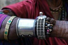 2珠宝rajasthani 免版税库存照片