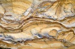 2石纹理 库存照片
