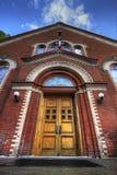 2罗马宽容老的教区 库存图片