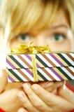 2美好的圣诞节 免版税图库摄影