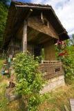 2老房子 免版税库存照片