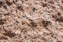 2花岗岩墙壁 免版税库存照片