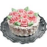 2蛋糕 免版税库存图片