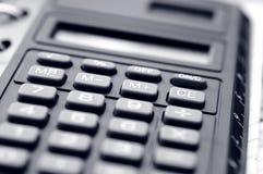 2财务 免版税库存图片