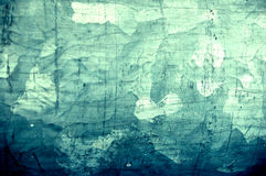 2金属纹理 免版税图库摄影