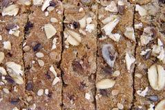 2面包 免版税库存图片
