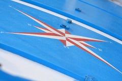 2 łódkowaty idle Zdjęcia Royalty Free